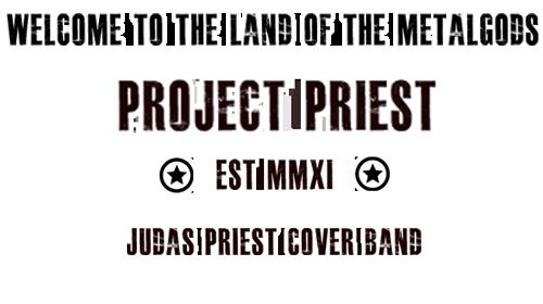 Judas Priest Cover Band