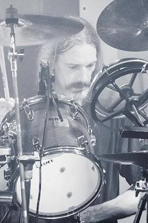 Malte Raettig - Drums