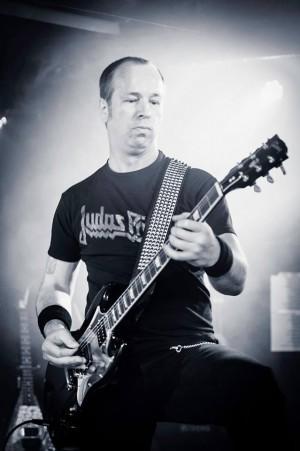 Frank Richter - Guitar