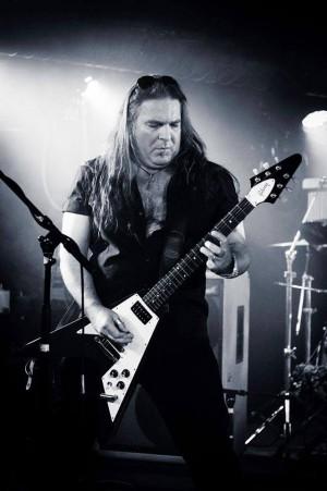 Peer Schmidt - Guitar