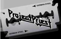 Project Priest Logo