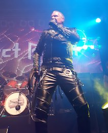 Project Priest plays Judas Priest Classics