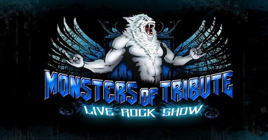 Monsters Of Tribute 2018